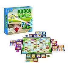 Robot Turtles Board Game by ThinkFun