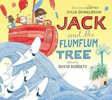 Jack and the Flumflum Tree by Julia Donaldson (Paperback, 2012)