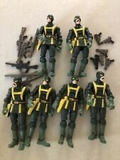 Marvel Legends Hydra Soldier Lot of 6
