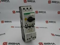 Moeller PKZM0-1 Motor Starter Ser. 02 w/ Moeller SE00-11-PKZ0 Contactor Ser. 01