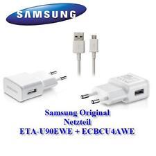 Original für Samsung Galaxy S2 i9100 Micro-USB Reiselader Netzteil ETA-U90E Weiß