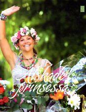Buch ÄLSKADE PRINSESSA Prinzessin Princess VICTORIA Schweden Royal