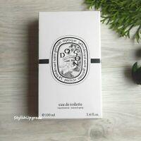 Diptyque Do Son Eau De Toilette Spray New With Box 3.4 Oz./100 ml. Sale