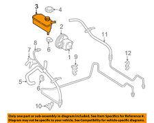 VOLVO OEM 99-04 V70 Power Steering-Reservoir 30665496