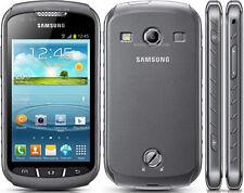 Original Samsung Galaxy Xcover 2 GT-S7710 Titanium Grey (Unlocked) Smartphone