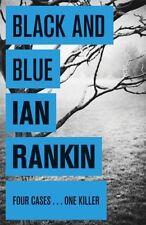 Black And Blue (A Rebus Novel),Ian Rankin- 9780752883601
