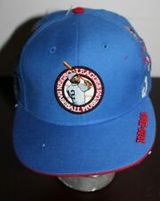 NEW WITH TAGS Baseball Hat BLACK AMERICAN LEAGUE BASEBALL MUSEUM Blue