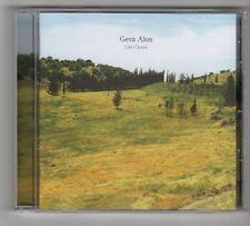 (GY113) Geva Alon, Get Closer - 2009 CD