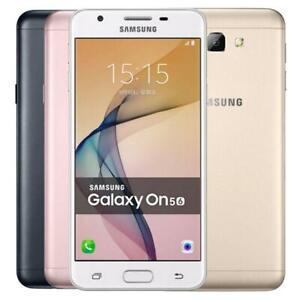 Samsung GALAXY On5-G5500 8G 1.5GB RAM Black&White unlock phone / KIT