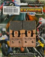 EBC - EPFA369/4HH - Extreme Performance Brake Pads (Fast Street & Trackday)