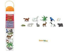 Mythical Creatures (11 Mini Figurines) Series Topics Safari ltd 100112