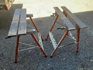 Portable Workbench Vice. tools, workshop, woodwork, shed, garage, house, garden.