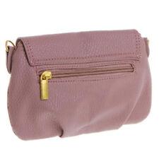 Womens Handbag Satchel Shoulder PU Leather Messenger Purse Tote Cross Body Bag