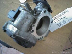 Drosselklappe 037133064J VW Golf Iii Cabrio BJ: 2002