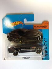 Hot Wheels Corgi Classics Diecast Cars