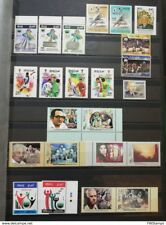 Iraq 2018 MNH Stamp Full Year Set with SS included