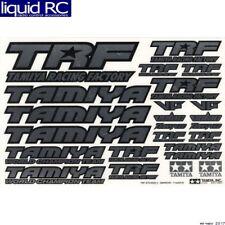 Tamiya 42234 Sticker C Mirror Finish TRF