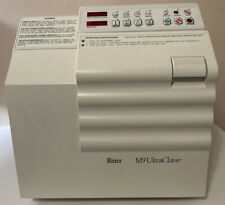 Used Autoclave Ritter Midmark M9 Ultraclave Sterilizer Excellent Cond