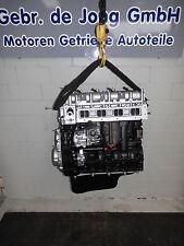 - - TOP - - Motor Iveco Daily 3.0 D - - - F1CE3481B - - - ÜBERHOLT - - - 0 KM -