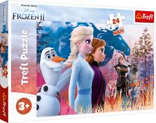 Frozen 2 - 24pcs Max Puzzles