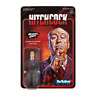 Alfred Hitchcock Blood Splatter ReAction Action Figure with Crow