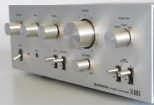 Pioneer SA 6500 II - 2 Kanal Verstärker Amplifier Stereo Receiver Audio HiFi