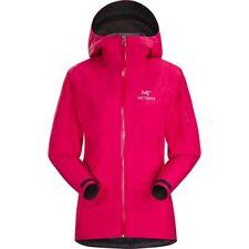 NWT Arc'teryx Women's Beta SL Gore-Tex Jacket. Large Rad  MSRP $299