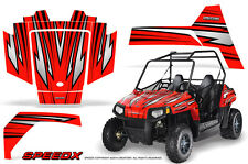 Polaris RZR 170 Youth UTV Graphics Kit CreatorX Decals SpeedX BR