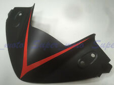 Front fairing nose cowl Plastic Fit For Honda CBR250R CBR250 2011-2012 Matte-red
