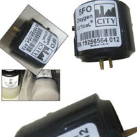 UK City A5F Carbon Monoxide Citicel Oxygen Sensor CO Electrochemical Original