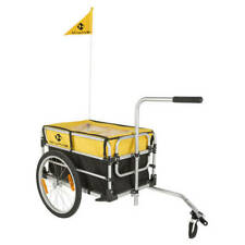 Remorque De Transport pour Vélo 640073 M-Wave Transport