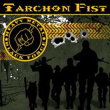 TARCHON FIST - Heavy Metal Black Force [CD - NEW]