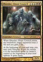 MTG Magic - (M) Gatecrash - Obzedat, Ghost Council - SP