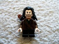 LEGO LOTR Lord Of The Rings - The Hobbit - Kili the Dwarf - Excellent