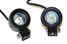 20w Trail lights CREE spot LED motorcycle offroad dual sport enduro head fog ktm