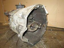 Schaltgetriebe VW LT 2D 2.5 SDI 55kW 5 Gang DEL Getriebe 1997 174TKM