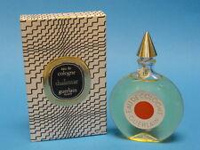 Vintage Guerlain Shalimar Cologne Splash 1.5 oz  No.304 * NEW IN BOX * RARE