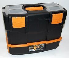 Doppelt Werkzeugkasten Werkzeugkiste Werkzeugbox Werkzeugkoffer Toolbox 6500 V