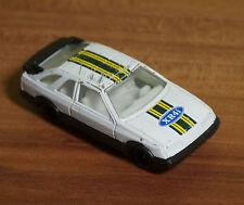 Ford Sierra XR4i 1:56  weiss  (G4)