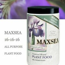 Maxsea 16-16-16 Fertilizer For Carnivorous Plants, Air Plants, House Plants