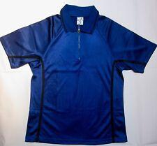 Polo EMPORIO ARMANI taglia M / EMPORIO ARMANI men shirt, size M, cobalt blue