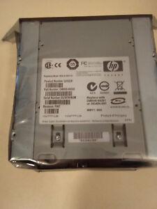 HP Q1522B 36/72GB DDS5 DAT TAPE DRIVE SCSI 68 PIN