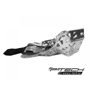Beta X Trainer PTech Exhaust Sump Linkage Guard 2015 - 2022