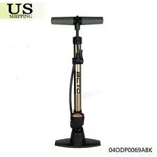 Beto Bike Bicycle Floor Pump Portable Hand Air Inflator Ball Tire High Pressure