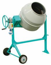 Betoniera Elettrica 300w Impastatrice per Cemento Imer Syntesi 160 Lt