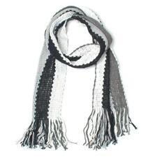 Accessoires gris avec des motifs Rayures pour homme
