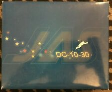 Dragon Wings - Japan Air System JAS McDonnell Douglas DC-10-30 Peter Pan 1:400