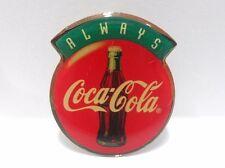 Coca-Cola - PINS attacco con bottone a innesto