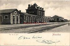 Eisenbahn & Bahnhof Ansichtskarten vor 1914 aus Frankreich