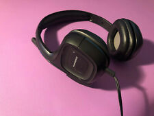 """Plantronics """".Audio 355"""" PC Headset with Boom Mic and In-Line Volume Control"""